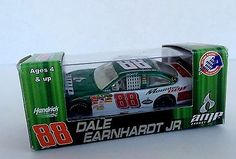 Dale Earnhardt Jr 1:64 Car Model 88 Action Racing Limited Edition Collectables