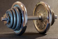 If you're going to embark on a muscle-building program, you might be anticipating months or years of hard work in the gym. But there's more to building muscle Weight Training Workouts, Gym Workouts, Bodybuilder, Bodybuilding Routines, Muscle Building Program, Meditation, Different Exercises, Fitness Magazine, Dog Treat Recipes