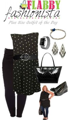 69d5c2d83c2 How to Wear a Plus Size Maxi Skirt As a Shirt
