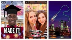 Yammo una app para animar fotos desde el móvil   Editores de vídeo en el móvil hay muchos y editores de fotos aún más. También tenemos una buena cantidad de aplicaciones con los gifs animados como protagonistaspero la que presentamos hoy mezcla un poco de todas ellas para conseguir ser original en este sector.  Se trata de Yammo una app para android y iOS que nos permite dar vida a las fotos animando algunas secciones de la misma.  El objetivo es poder crear animaciones originales a partir…