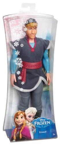 Disney Frozen Queen Elsa Kristoff Sparkle 12 034 Dolls Set of Two New Mattel | eBay