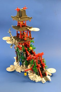 Dragon Temple | Flickr - Photo Sharing!