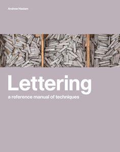 DIY Hand Lettering Manual