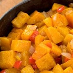 hungry girl butternut home fries
