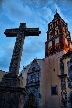 Queretaro,Mexico