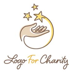 Free logo design service for charity