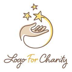 Logo Design Ideas Free mens salon barber hair logo Free Logo Design Service For Charity