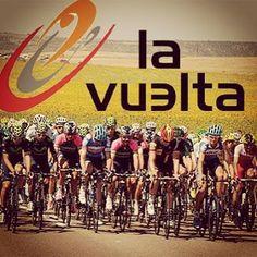 LA VUELTA 2015 Começa hoje! Go Sagan! #lavuelta #lavuelta2015 #petersagan #sagan #espana #spain #petosagan