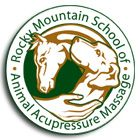 Canine Massage Therapy Certification. Rocky Mountain School of Animal Acupressure and Massage is on my to-do list.