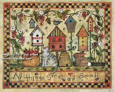 """Ellen Stouffer Artist 
