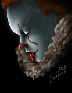 PENNYWISE . Touka Wallpaper, Scary Wallpaper, Wallpaper Iphone Cute, Pennywise Film, Pennywise The Dancing Clown, Pennywise Tattoo, Arte Horror, Horror Art, Scary Movies