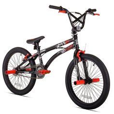 X Games FS20 20-in. Bike - Boys, Black