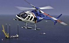 Bell 407 GX