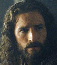 Jim Caviezel as Jesus Christ