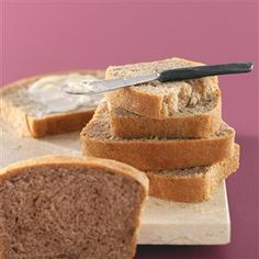 26 Recipes for Homemade Bread                     -                                                   Bring the aroma of homemade bread to your kitchen by baking fresh loaves of these favorite recipes, including French bread, banana bread, cinnamon bread, garlic bread and more. Slather warm slices with butter or jam, make a hearty sandwich, or serve alongside soup, salad or pasta.