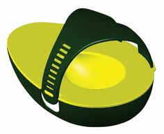 Harold Import Company Avo Saver : Amazon.com : Kitchen & Dining- For the Guy Who Eats Avocado Toast: Harold Import Company Avo Saver Avocado toast was one of the trendiest food items last year and this handy contraption will help you keep them fresh. $7.43 at amazon.com