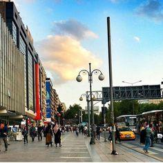 Kuğulu Park @Ankara Bu @Ankara karesini bize gönderen... Ankara, Middle East, Street View, Photography, Photograph, Fotografie, Photoshoot, Fotografia