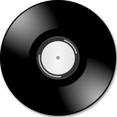 image result for printable vinyl record template eastern star
