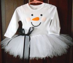 christmas tutu outfits | Christmas Tutu Dress READY TO SHIP Size 12 months by craftybeever, $25 ...