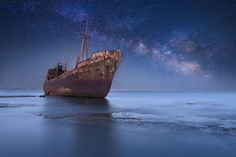 15+ Breathtaking Photos Of Starry Skies That Will Inspire You To Look Up | Bored Panda