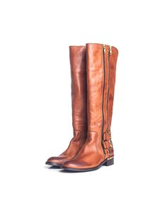 Boots by Rugui Shoes