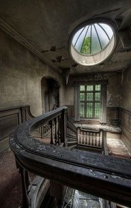 haunted abandoned mansions - Google Search