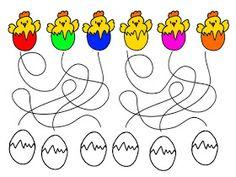 English Worksheets For Kindergarten, Preschool Worksheets, Kindergarten Activities, Motor Skills Activities, Activities For Kids, Winter Activities For Toddlers, School Posters, Free Preschool, Coloring For Kids
