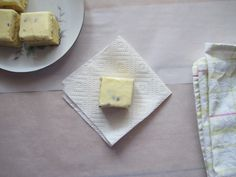 Traditional scottish shortbread slice - with passionfruit icing. Options for chocolate icing or jaffa (orange) variety too!