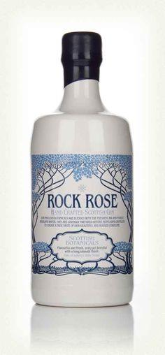 Rock Rose Gin 🍸