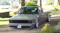 Volkswagen Caddy, Vw Caddy Mk1, Vw Mk1, Chevy Pickup Trucks, Ford Trucks, Golf Mk2, Vw Cady, Vw Classic, Combi Vw