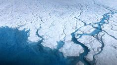 Greenland's ice sheet didn't exist at some point in the last 1.25 million years.