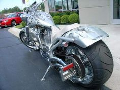 Love a Bourget bike