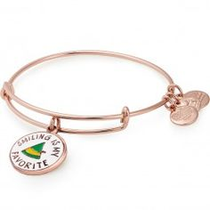 Fashion Jewelry Jewelry & Watches Humorous Alex And Ani Wild Heart Silver Wild Heart Charm Bangle Dependable Performance