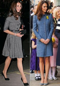 To help look Princess-perfect without sky high costs,Kateshops at stores such as Stock Exchange. The dress agency, located at an industrial estate just outside of Ascot, sells recent runway looks for just a fraction of the original price.