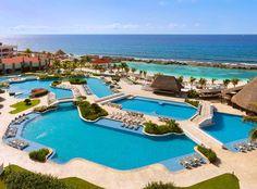 Si estas por viajar a la Riviera maya te ayudamos a elegir donde quedarte con nuestro ranking de los mejores hoteles todo incluido de la Riviera Maya.