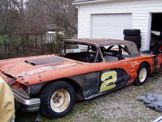 Very Old Stock Cars NASCAR - Bing images