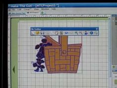 Make the Cut Tutorial - Customizing Your Workspace