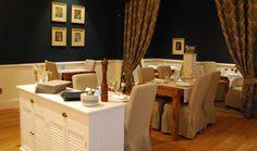 Hotel Edward 1er in the Dordogne - Restaurant Eléonore - Restaurant à Monpazier