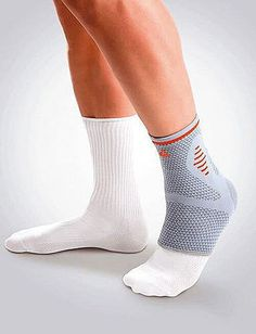 Orliman AnkleSupp.w/Gel S CDN$44.95