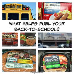How to Make a Chicago Hot Dog   #HelpFuelforSchool  @TysonFoods #ad…