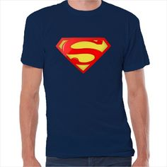 Camiseta comic Superman