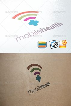 Mobilehealth logo by enio Clear Vector LogoCould be used for businesses and needs, easy to edit and made any change you may want EPSversion included. name