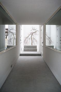 WORKS ::: フレーミングする家 ::: Framing house ::: FORM / Kouichi Kimura Architects ::: フォルム・木村浩一建築研究所