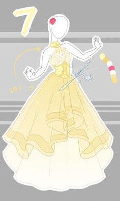 Elizabeth is a new student at Britannia High. She doesn't have any friends until she bumps into someone, her brother. Manga Clothes, Drawing Anime Clothes, Dress Design Drawing, Dress Drawing, Vestidos Anime, Cute Dresses, Cute Outfits, Anime Dress, Dress Sketches