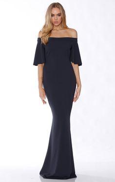 Pasduchas - Envogue Gown