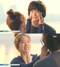Pinocchio Lee Jong Suk Pinocchio, Lee Jong Suk Cute, Park Shin Hye, Celebs, Celebrities, Cute Couples, Actors & Actresses, Bae, Photoshoot