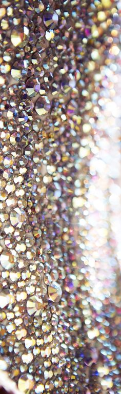 iridescent | mother-of-pearl | gleaming | shimmering | metallic rainbow | shine…