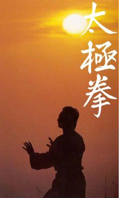 The Tai Chi Chuan | Martial Arts Database