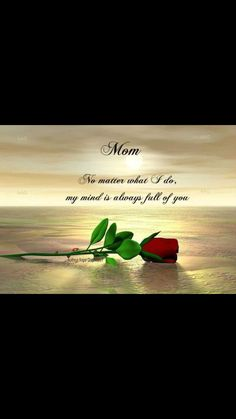 Always on our minds, Forever in our hearts! Missing Mom In Heaven, Missing Mom Quotes, Mom In Heaven Quotes, Missing Loved Ones, Loved One In Heaven, Mother In Heaven, Mother Daughter Quotes, Mothers Day Quotes, Dad Quotes