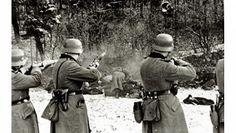 """Αντιγραφάκιας: """"Φωτιά"""" στο Βερολίνο άναψε η διεκδίκηση των πολεμι..."""